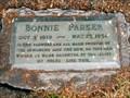 Image for Bonnie Parker