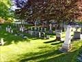 Image for Christ Episcopal Church Cemetery - Gardiner, ME