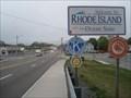 Image for Rhode Island / Massachusetts - Highway 1A