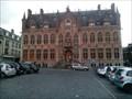 Image for Mouscron - Belgium