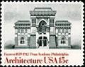 Image for Pennsylvania Academy of Fine Arts - Philadelphia, PA