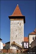 Image for Vlkova vež / Wolf Tower - Znojmo (South Moravia)