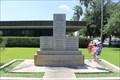 Image for Zavala County Veteran's Memorial -- Crystal City TX