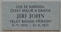 Image for Jirí John - Trešt, Czech Republic