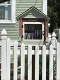 Image for Upper Pismo Street Library - San Luis Obispo, CA