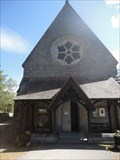 Image for Crathie Parish Church