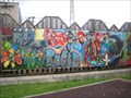 Image for Graffiti - Beasley Park, Hamilton ON