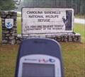 Image for Carolina Sandhills National Wildlife Refuge - South Carolina