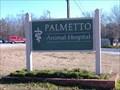 Image for Palmetto Animal Hospital