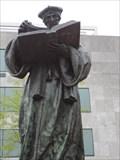 Image for Desiderius Erasmus - Rotterdam, Netherlands