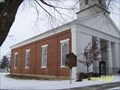 Image for Kings Creek Baptist Church : Marker #12-11