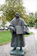 Image for Martin Luther - Weißenburg, Bayern/Bavaria, Germany
