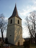 Image for zvonice u kostela sv. Petra a Pavla  - Jinošov, CZ