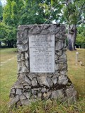 Image for Dandridge Revolutionary War Graveyard ~ Dandridge, Tennessee