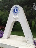Image for Friendship Arch - Waterside Park - Rockwood, ON