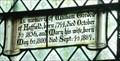 Image for William Gordon & family, St Michael & All Angels, Ledbury, Herefordshire, England