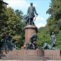 Image for Bismarck National Memorial - Berlin, Germany