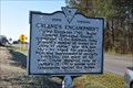 Image for SCHM 35-24 Greene's Encampment/Sherman's March - Cheraw, SC, USA