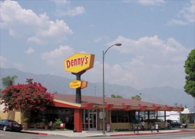 Denny S E Colorado Blvd Pasadena Ca Restaurants On Waymarking