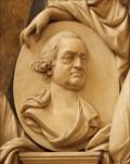 Image for BG Andrew Champion, British Army Tombstone-- Bath Abbey, Bath, Somerset, UK
