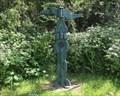 Image for SUSTRANS Millennium Milestone - Shireoaks, UK
