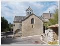 Image for Eglise Sainte Marie-Madeleine de Lincel - St Michel L'Observatoire, Paca, France