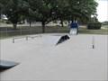 Image for Concordia Skatepark - Concordia, KS