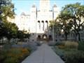 Image for Washington Square Demonstration Garden - Salt Lake City, UT