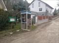 Image for Payphone / Telefonni automat - Zadni Treban, Czech Republic