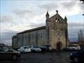 Image for Eglise Saint Leger les melles- Saint Legere de la Martiniere,France