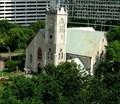Image for Antioch Missionary Baptist Church - Houston, Texas
