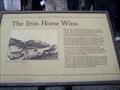 Image for The Iron Horse Wins - Harper's Ferry NHP – Harper's Ferry, W. Va.