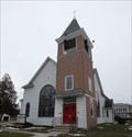 Image for Whitney Point United Methodist - Whitney Point, NY, USA