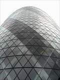Image for 30 St. Mary Axe - London, England, UK