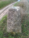 Image for Triangulation Pillar S5610: Lane End Field - Nr. Tregadillett, Cornwall