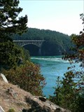 Image for Deception Pass State Park - Washington