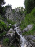 Image for Trient Valley Waterfall