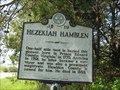 Image for Hezekiah  Hamblen - 1B19 - Rogersville, TN
