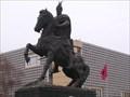 Image for Skanderbeg