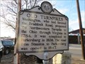 Image for Old Turnpikes