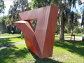 Image for Red Tango - MOSA - Daytona Beach, Florida, USA.