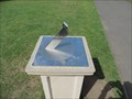 Image for Horizontal (Spot-on) Sundial - Horniman Gardens, London Road, Forest Hill, London, UK