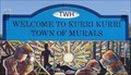 Image for Town of Murals - Kurri Kurri, NSW, Australia