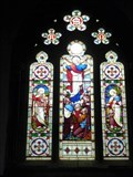 Image for Windows, St Mary, Elmbridge, Worcestershire, England
