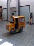 Image for Arthur School Bus - Westgate Mall - San Jose, Ca