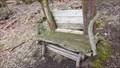 Image for Sitzbank am jüdischen Friedhof - Nickenich, RP, Germany