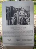 Image for World War II P.O.W. Camp - Orem, Utah