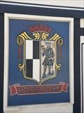 Image for Wappen der Stadt Baierdorf / CoA Baiersdorf/ BY / Germany