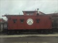 Image for Erie Station Grille Caboose - Tallmadge, OH, USA