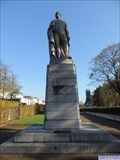 Image for William IV Statue - Greenwich, London, UK